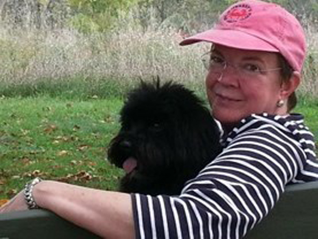 Pet Partner Profile: Ann and Howie