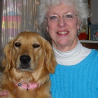 Pet Partners Profile: Kay and Daisy